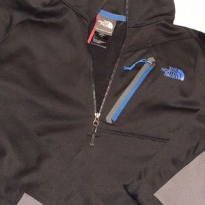 THE NORTH FACE Men's pullover jacket